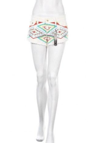 Γυναικείο κοντό παντελόνι Seductions, Μέγεθος S, Χρώμα Πολύχρωμο, 98% βαμβάκι, 2% ελαστάνη, Τιμή 7,73€
