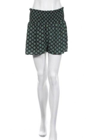 Γυναικείο κοντό παντελόνι See You Monday, Μέγεθος S, Χρώμα Πράσινο, Πολυεστέρας, Τιμή 5,00€
