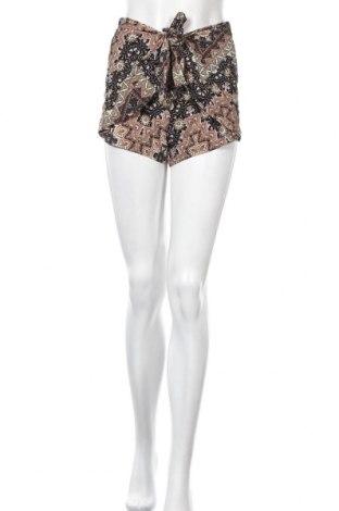 Дамски къс панталон Ultra Flirt, Размер M, Цвят Многоцветен, 95% полиестер, 5% еластан, Цена 4,73лв.