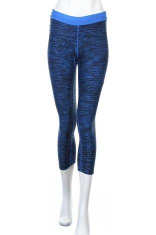 Γυναικείο κολάν Nike, Μέγεθος M, Χρώμα Μπλέ, 92% πολυεστέρας, 8% ελαστάνη, Τιμή 20,78€