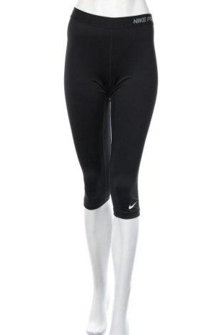 Дамски клин Nike, Размер L, Цвят Черен, 80% полиестер, 20% еластан, Цена 25,20лв.