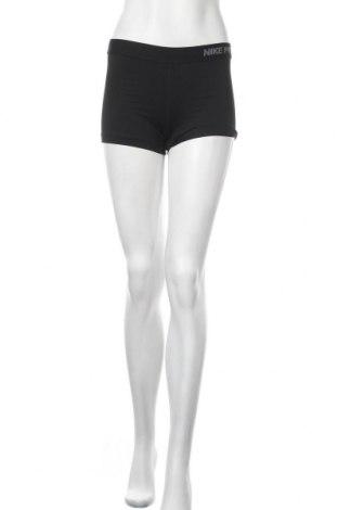 Дамски клин Nike, Размер M, Цвят Черен, 80% полиестер, 20% еластан, Цена 35,70лв.