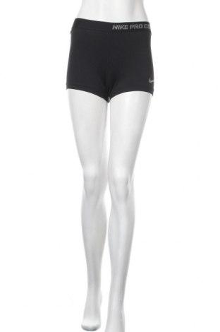 Дамски клин Nike, Размер L, Цвят Черен, 82% полиестер, 18% еластан, Цена 26,46лв.