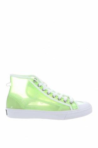 Дамски обувки Adidas Originals, Размер 40, Цвят Зелен, Полиуретан, Цена 50,12лв.