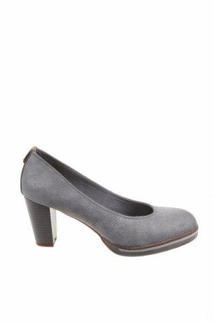 Dámské boty  Anna Field, Velikost 39, Barva Šedá, Eko kůže, Cena  675,00Kč