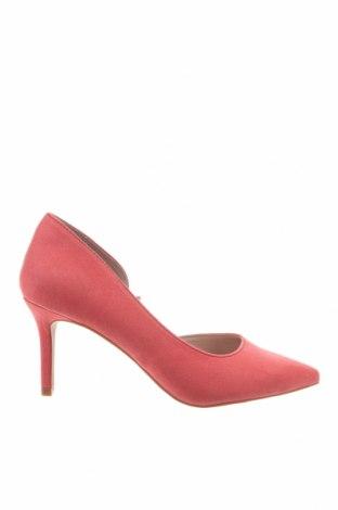 Γυναικεία παπούτσια H&M, Μέγεθος 36, Χρώμα Πορτοκαλί, Κλωστοϋφαντουργικά προϊόντα, Τιμή 22,73€