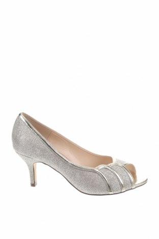 Γυναικεία παπούτσια Paradox London, Μέγεθος 37, Χρώμα Χρυσαφί, Κλωστοϋφαντουργικά προϊόντα, Τιμή 20,78€