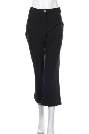 Дамски панталон, Размер XL, Цвят Черен, Цена 6,28лв.