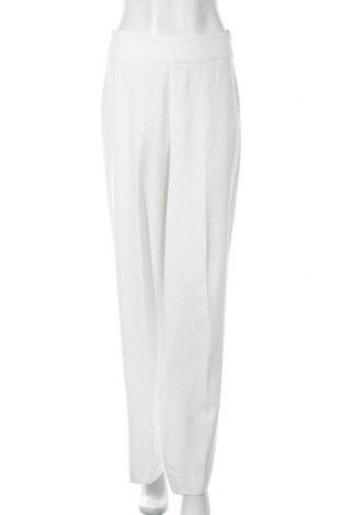Дамски панталон Cubus, Размер S, Цвят Бял, Цена 18,27лв.
