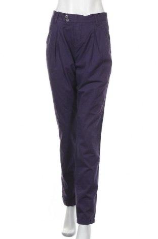 Γυναικείο παντελόνι Dr. Denim, Μέγεθος M, Χρώμα Βιολετί, Βαμβάκι, Τιμή 13,68€