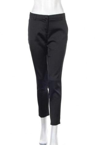 Дамски панталон Esmara by Heidi Klum, Размер M, Цвят Черен, Полиестер, Цена 16,38лв.