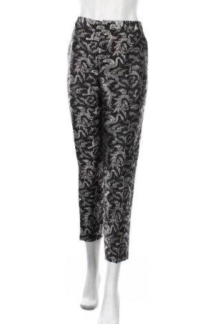 Γυναικείο παντελόνι Essentiel, Μέγεθος L, Χρώμα Μαύρο, 69% ασετάτ, 31% πολυεστέρας, Τιμή 20,92€