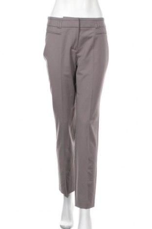 Дамски панталон Gerry Weber, Размер S, Цвят Сив, 60% полиестер, 32% вискоза, 8% еластан, Цена 9,98лв.