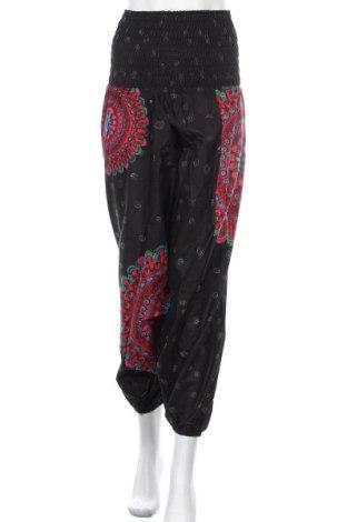 Γυναικείο παντελόνι Ipanima, Μέγεθος M, Χρώμα Μαύρο, 100% βαμβάκι, Τιμή 17,79€