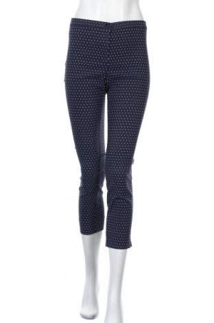 Дамски панталон Laura, Размер S, Цвят Син, Цена 24,99лв.