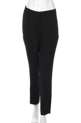 Дамски панталон Minus, Размер L, Цвят Черен, Полиестер, Цена 12,72лв.