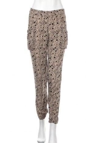 Γυναικείο παντελόνι Noa Noa, Μέγεθος S, Χρώμα Πολύχρωμο, Βισκόζη, Τιμή 8,64€