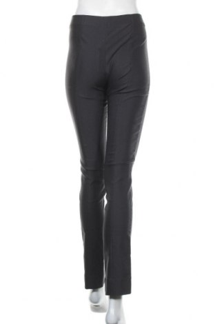 Дамски панталон Schiffhauer, Размер XS, Цвят Сив, 75% вискоза, 22% полиамид, 3% еластан, Цена 29,67лв.