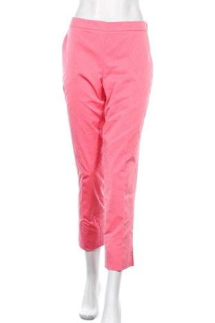 Γυναικείο παντελόνι TWINSET, Μέγεθος L, Χρώμα Ρόζ , 100% πολυεστέρας, Τιμή 9,98€