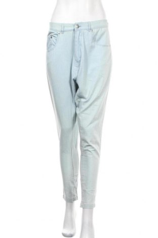 Дамски панталон The Fifth Label, Размер S, Цвят Син, Цена 17,25лв.