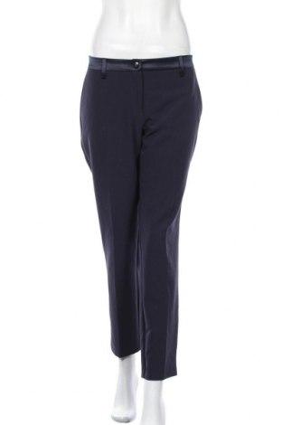 Γυναικείο παντελόνι United Colors Of Benetton, Μέγεθος L, Χρώμα Μπλέ, Τιμή 15,20€