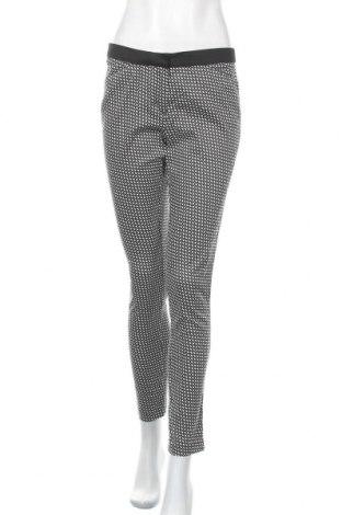 Γυναικείο παντελόνι Up 2 Fashion, Μέγεθος M, Χρώμα Λευκό, 98% βαμβάκι, 2% ελαστάνη, Τιμή 6,37€