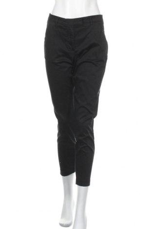 Дамски панталон Woman By Tchibo, Размер M, Цвят Черен, Цена 11,81лв.
