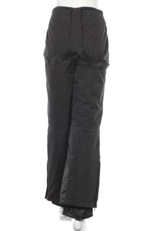 Дамски панталон за зимни спортове East Wind, Размер XL, Цвят Черен, 100% полиестер, Цена 59,15лв.