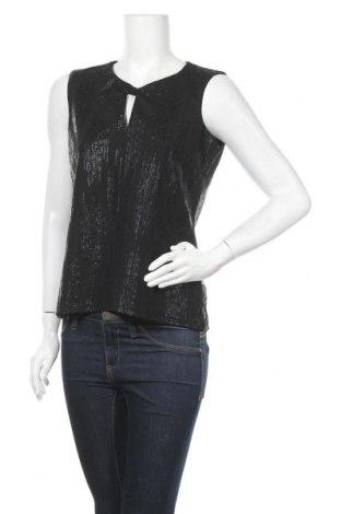 Γυναικείο αμάνικο μπλουζάκι Cha Cha, Μέγεθος M, Χρώμα Μαύρο, Πολυεστέρας, Τιμή 3,86€