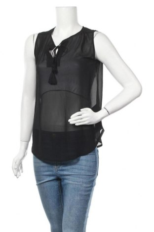 Дамски потник H&M Conscious Collection, Размер XS, Цвят Черен, Полиестер, Цена 4,46лв.