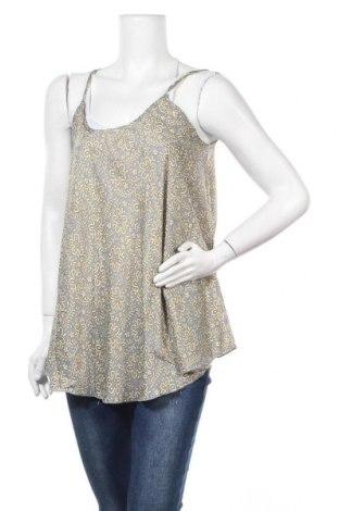 Γυναικείο αμάνικο μπλουζάκι Ipanima, Μέγεθος M, Χρώμα Πολύχρωμο, Πολυεστέρας, Τιμή 10,05€