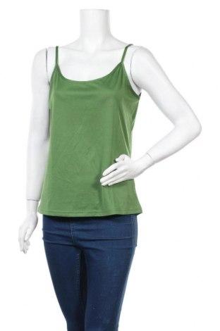 Дамски потник Paprika, Размер XL, Цвят Зелен, 92% полиамид, 8% еластан, Цена 8,19лв.