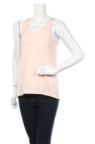 Γυναικείο αμάνικο μπλουζάκι Schiesser, Μέγεθος L, Χρώμα Ρόζ , Βαμβάκι, Τιμή 6,82€