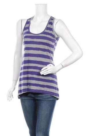 Γυναικείο αμάνικο μπλουζάκι Seductions, Μέγεθος S, Χρώμα Βιολετί, Βισκόζη, Τιμή 3,64€