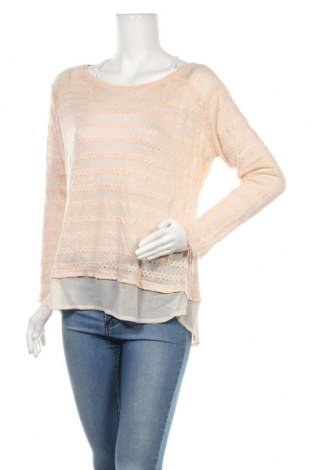 Γυναικείο πουλόβερ Blind Date, Μέγεθος M, Χρώμα  Μπέζ, Τιμή 5,57€
