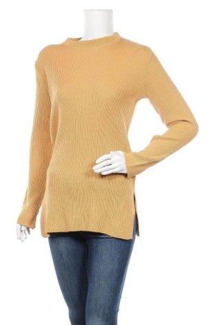 Γυναικείο πουλόβερ Boohoo, Μέγεθος M, Χρώμα Πορτοκαλί, 100%ακρυλικό, Τιμή 17,78€