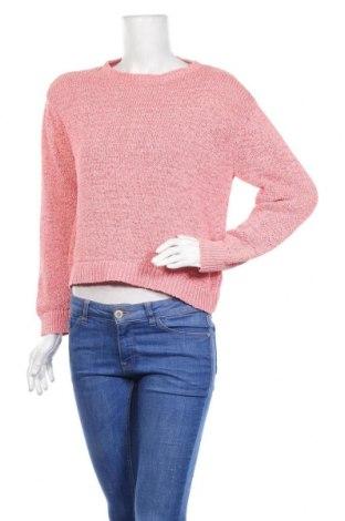 Γυναικείο πουλόβερ COS, Μέγεθος S, Χρώμα Ρόζ , 75% βαμβάκι, 25% πολυεστέρας, Τιμή 34,64€