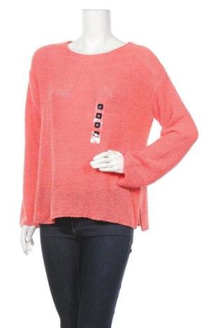 Γυναικείο πουλόβερ Colours Of The World, Μέγεθος M, Χρώμα Ρόζ , 61%ακρυλικό, 39% πολυαμίδη, Τιμή 9,35€
