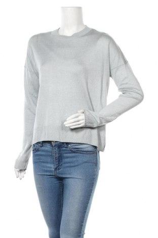 Γυναικείο πουλόβερ H&M, Μέγεθος S, Χρώμα Μπλέ, Τιμή 8,61€