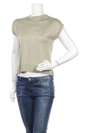 Γυναικείο πουλόβερ H&M, Μέγεθος XS, Χρώμα Πράσινο, Ακρυλικό, βισκόζη, Τιμή 8,22€