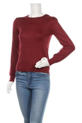 Γυναικείο πουλόβερ H&M Divided, Μέγεθος XS, Χρώμα Κόκκινο, Ακρυλικό, Τιμή 15,59€