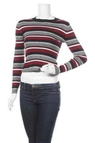 Γυναικείο πουλόβερ H&M Divided, Μέγεθος S, Χρώμα Πολύχρωμο, 40%ακρυλικό, 40% βισκόζη, 20% πολυαμίδη, Τιμή 6,43€