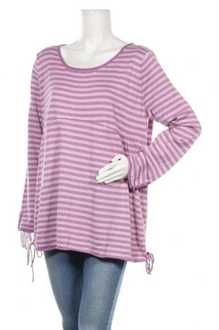 Γυναικείο πουλόβερ Calin Kalin by Kiabi, Μέγεθος XXL, Χρώμα Ρόζ , 60% βισκόζη, 40% βαμβάκι, Τιμή 24,06€