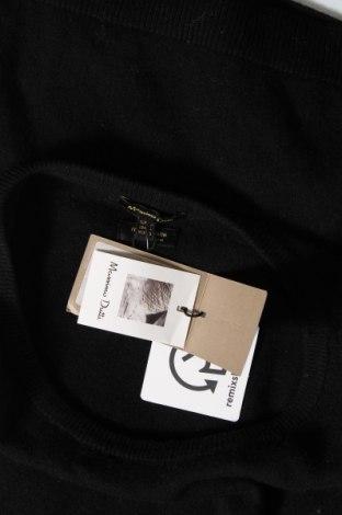 Γυναικείο πουλόβερ Massimo Dutti, Μέγεθος L, Χρώμα Μαύρο, 35% πολυαμίδη, 31% βισκόζη, 30% μαλλί, 4% κασμίρι, Τιμή 46,01€