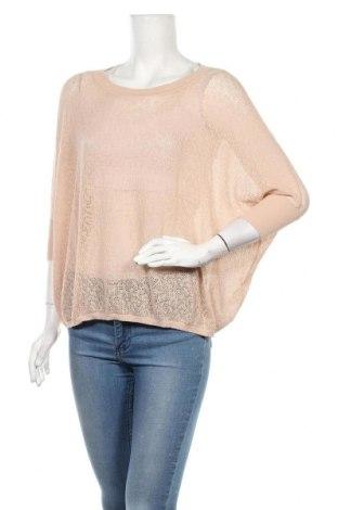 Γυναικείο πουλόβερ Mexx, Μέγεθος XS, Χρώμα Ρόζ , Βαμβάκι, Τιμή 10,52€