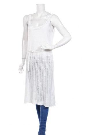 Τουνίκ Noa Noa, Μέγεθος L, Χρώμα Λευκό, 100% βαμβάκι, Τιμή 14,29€