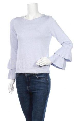 Γυναικείο πουλόβερ Orsay, Μέγεθος M, Χρώμα Μπλέ, 84% βισκόζη, 16% πολυαμίδη, Τιμή 22,73€