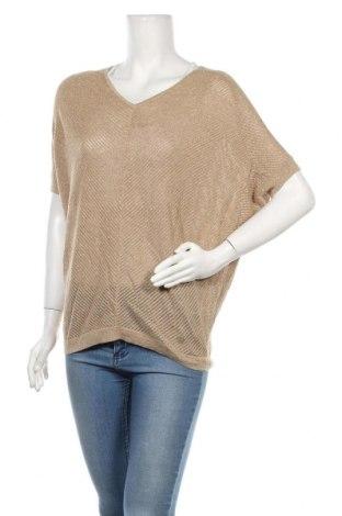 Дамски пуловер Sir Oliver, Размер S, Цвят Бежов, Цена 5,31лв.
