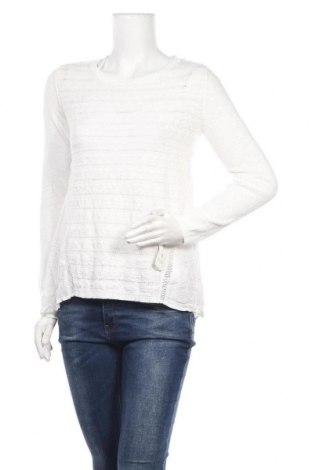 Γυναικείο πουλόβερ Style & Co, Μέγεθος XS, Χρώμα Λευκό, Βαμβάκι, Τιμή 8,64€