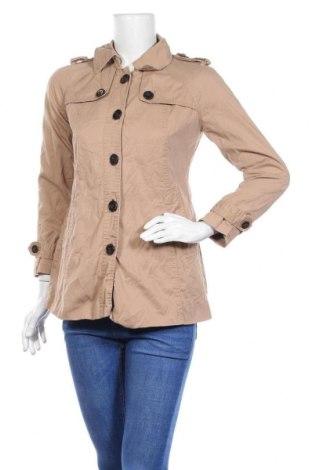 Дамски шлифер Banana Republic, Размер S, Цвят Кафяв, 100% памук, Цена 19,53лв.